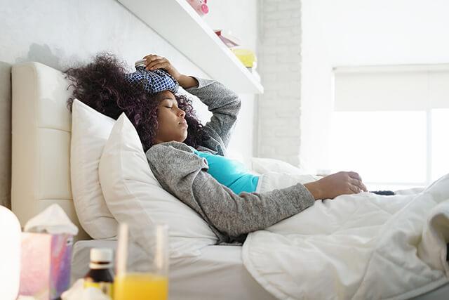Common Cold & Flu