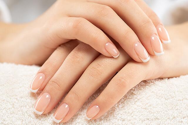 Healthier Nails