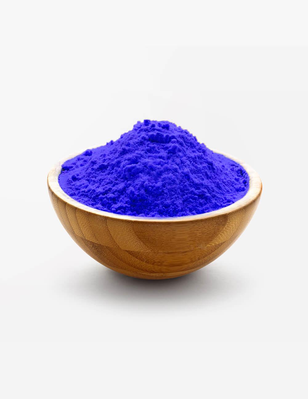 Blue Spirulina Image 4
