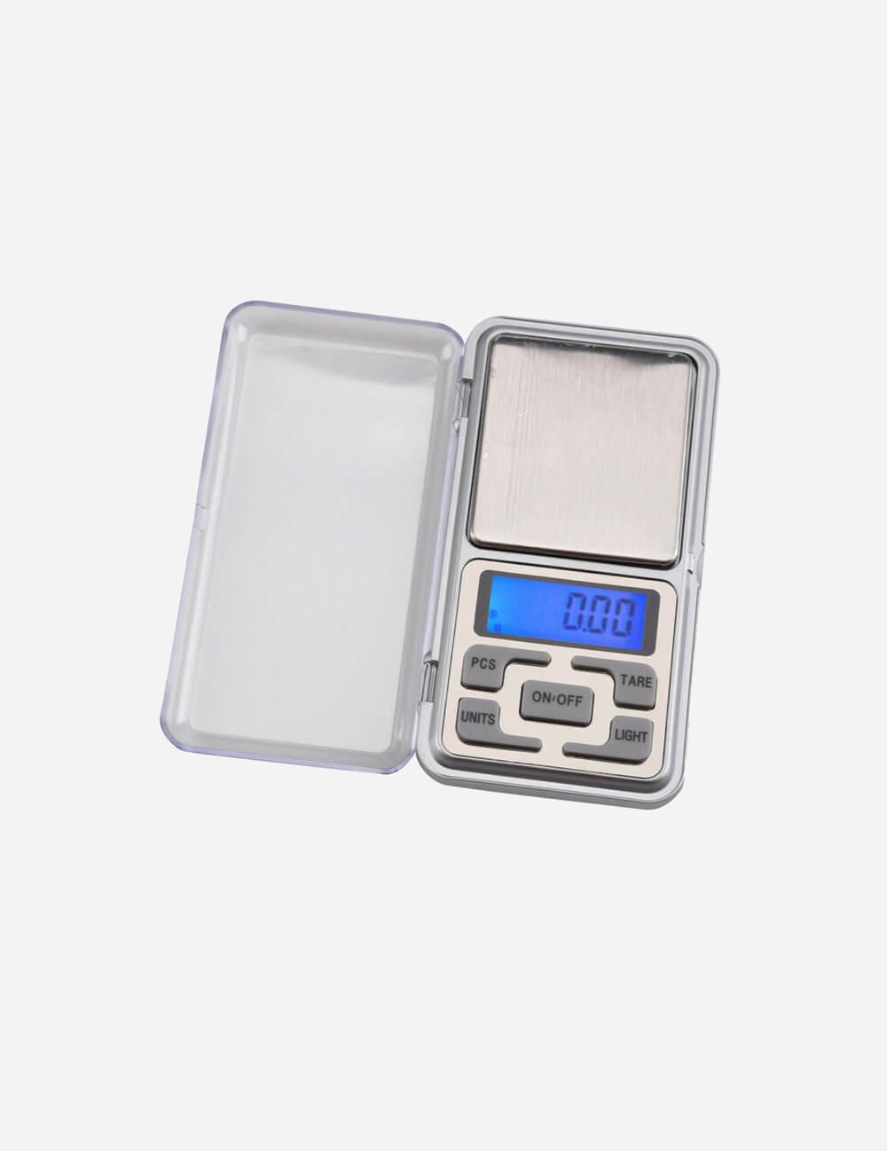 Digital Pocket Scales Image 3