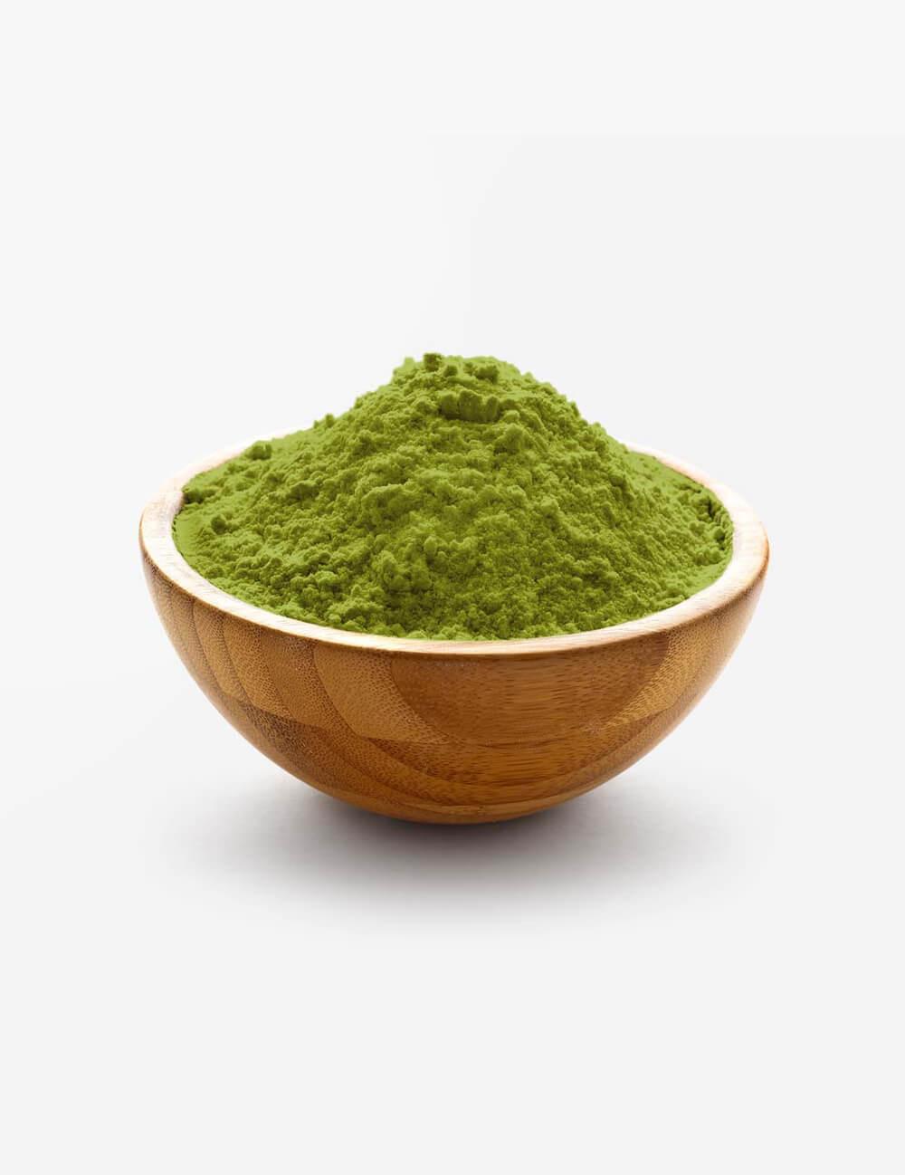 Green Coffee Bean Image 4
