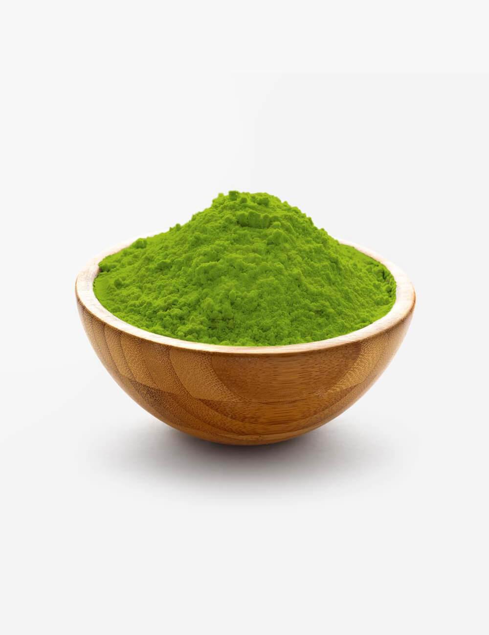 Green Tea Image 4