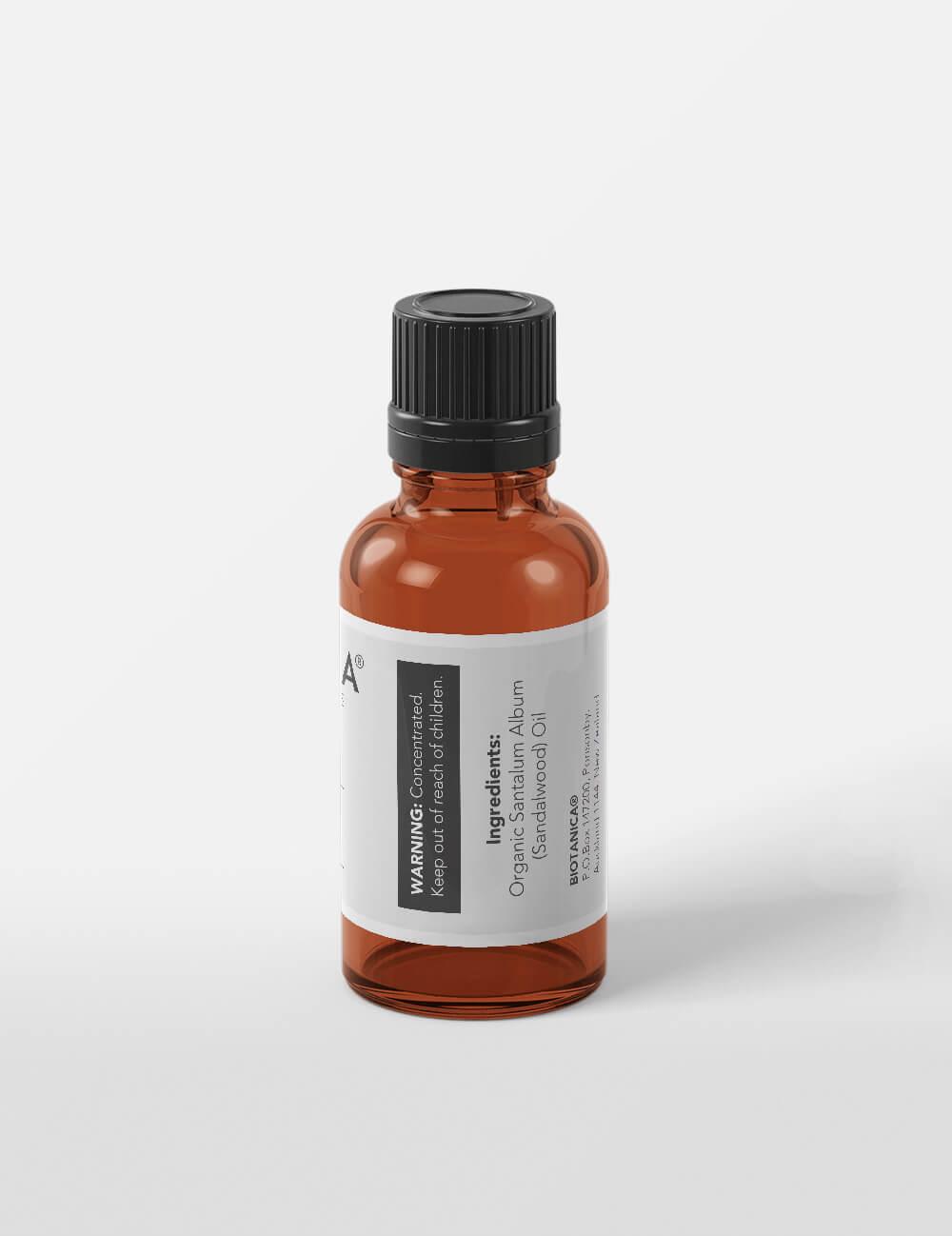 Sandalwood Oil Image 2