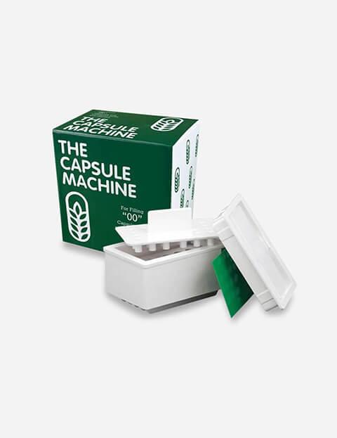 Capsule Machine Image 3