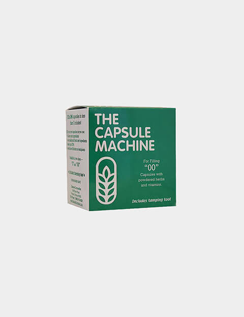 Capsule Machine Image 1