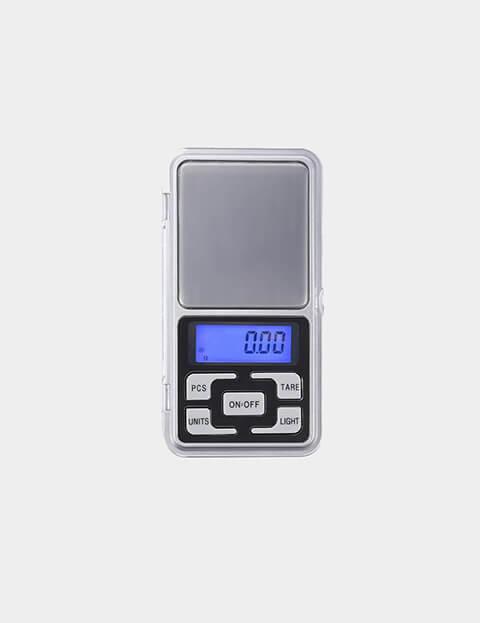 Digital Pocket Scales Image 1