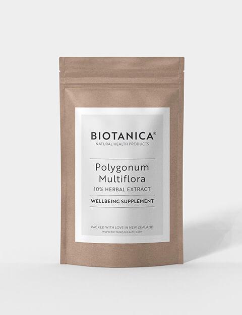 Polygonum Multiflorum Image 1