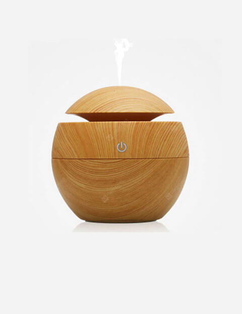 Wooden Diffuser Image 3